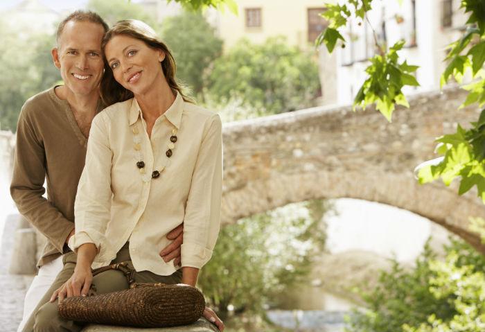 Mediterranean diet in menopause
